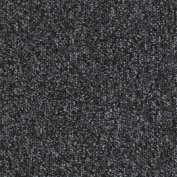 "Dalles Moquette - Heuga 727 ""672704 Coal"" (SD) - BRICOFLOR"