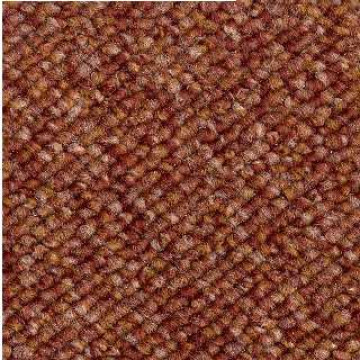 Moquette moderne - Radici Carpet, Office 9880 Cotto - BRICOFLOR