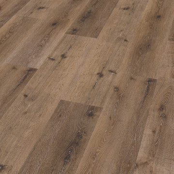 "Wineo 800 Wood XL Lame PVC clipsable ""Mud Rustic Oak"""
