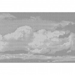 Papier peint panoramique clouds 2 DD113777 Livingwalls Walls by Patel