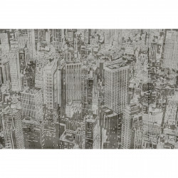 Papier peint panoramique downtown 2 DD114587 Livingwalls Walls by Patel