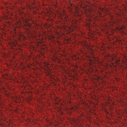 "Protection sol sportif  Sommer Concord ""Dark Red"" (2 x 1 m)"