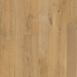 "Quick-Step Impressive Ultra ""IMU1855 Chêne Tendre Naturel"" - Parquet Stratifié D1"
