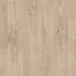 "Quick-Step Largo ""LPU1622 Chêne Dominicano naturel monolame"" Parquet stratifié BRICOFLOR"