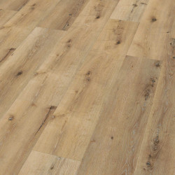 "Wineo 800 Wood XL | Lame PVC à coller ""Corn Rustic Oak"""