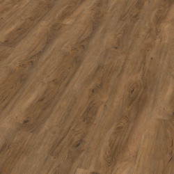 "Wineo 800 Wood XL | Lame PVC clipsable ""Cyprus Dark Oak"""