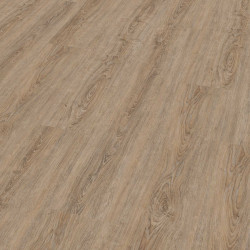 "Wineo 800 Wood XL | Lame PVC à coller ""Clay Calm Oak"""