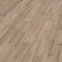 "Wineo 1000 Wood | Lame PVC clipsable ""Patina Teak"""