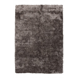 Tapis Amazone 022002 Champagne (Ø 160 Rond)
