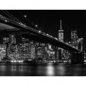 Papier peint panoramique BrooklynBridgeNewYorkCity AS403705 A.S. Création Design Print