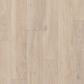 "Quick-Step Classic ""CLM1658 Chêne moonlight clair"" - Parquet Stratifié D1"