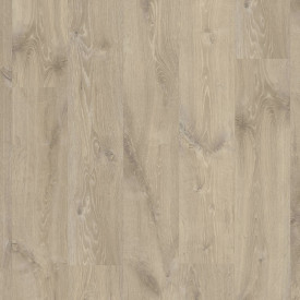 "Quick-Step Creo ""CR3175 Chêne Louisiana Beige"" - Parquet Stratifié D1"