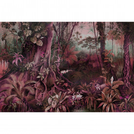 Papier peint panoramique jungle 1 DD110691 Livingwalls Walls by Patel