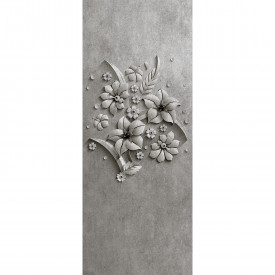Papier peint panoramique relief panel 1 DD113557 Livingwalls Walls by Patel