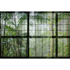 Papier peint panoramique rainforest 1 DD113737 Livingwalls Walls by Patel