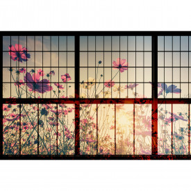 Papier peint panoramique meadow 1 DD113747 Livingwalls Walls by Patel