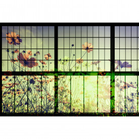 Papier peint panoramique meadow 2 DD113752 Livingwalls Walls by Patel