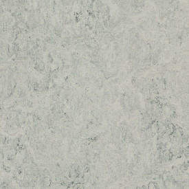 "Forbo Marmoleum Real ""3032 Mist Grey"" (2,5 mm)"