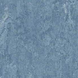"Forbo Marmoleum Real ""3055 Fresco Blue"" (3,2 mm)"