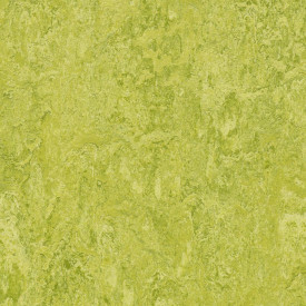 "Forbo Marmoleum Real ""3224 Chartreuse"" (2,5 mm)"