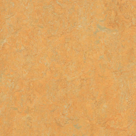 "Forbo Marmoleum Real ""3847 Golden Saffron"" (2,0 mm)"