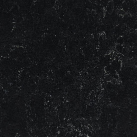 "Forbo Marmoleum Fresco ""2939 Black"" (2,0 mm)"