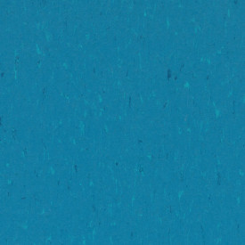 "Forbo Marmoleum Piano ""3645 Neptune Blue"" (2,5 mm)"