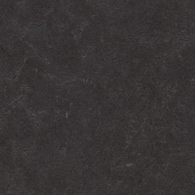 "Forbo Marmoleum Concrete ""3707 Black Hole"""