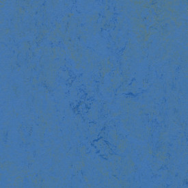 "Forbo Marmoleum Decibel ""373935 Blue Glow"" (3,5 mm)"