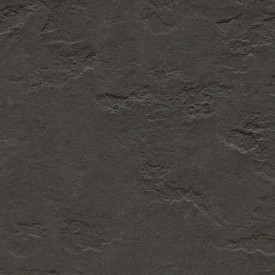 "Forbo Marmoleum Slate ""e3707 Highland Black"" (2,5 mm)"