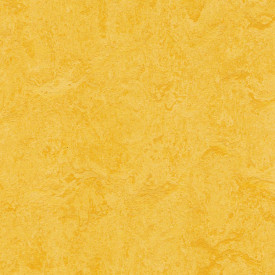 "Forbo Marmoleum Modal Colour ""t3251 lemon zest"" (50 x 50 cm)"