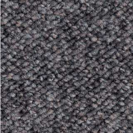 Moquette moderne - Radici Carpet, Office 9876 Anthracite - BRICOFLOR