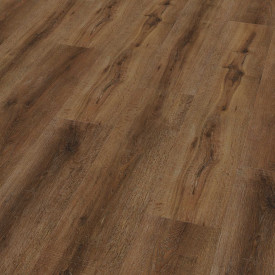 "Wineo 800 Wood XL Lame PVC à coller ""Santorini Deep Oak"""