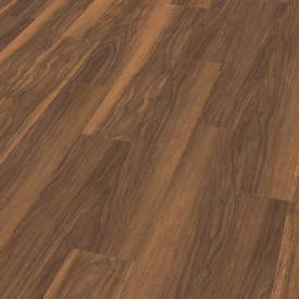 "Wineo 800 Wood | Lame PVC à coller ""Sardinia Wild Walnut"""
