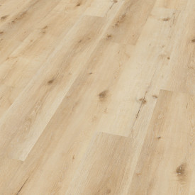 "Wineo 400 Wood XL | Lame PVC clipsable hybride ""Luck Oak Sandy"""
