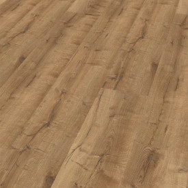 "Wineo 400 Wood XL | Lame PVC clipsable hybride ""Comfort Oak Mellow"""