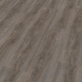 "Wineo 400 Wood XL | Lame PVC clipsable hybride ""Valour Oak Smokey"""