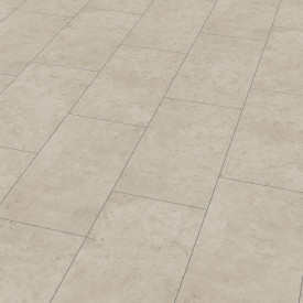 "Wineo 400 Stone | Dalle PVC clipsable hybride ""Patience Concrete Pure"""