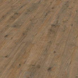 "Wineo 1000 Wood ""Valley Oak Soil"" Lame PVC clipsable"
