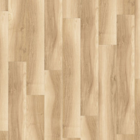 "Gerflor Creation Design 30 ""0874 Timber Gold"" (18,4 x 121,9 cm) Lame PVC à coller"