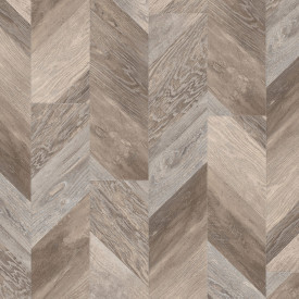 "Gerflor Creation Design 30 SC ""0811 Chevron Buckwheat"" (18,4 x 121,9 cm)"