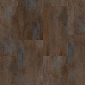 "Gerflor Creation Trend 55 ""0094 Rust Metal"" (45,7 x 91,4 cm)"
