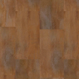 "Gerflor Creation Trend 55 ""0095 Rust Corten"" (45,7 x 91,4 cm)"