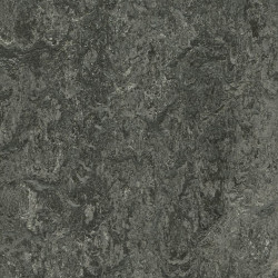 "Forbo Marmoleum Real ""3048 Graphite"" (3,2 mm)"