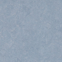 "Forbo Marmoleum Fresco ""3828 Blue Heaven"" (2,5 mm)"