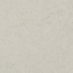"Forbo Marmoleum Fresco ""3860 Silver Shadow"" (2,5 mm)"